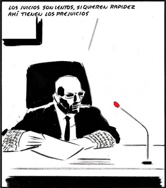 prejuicios