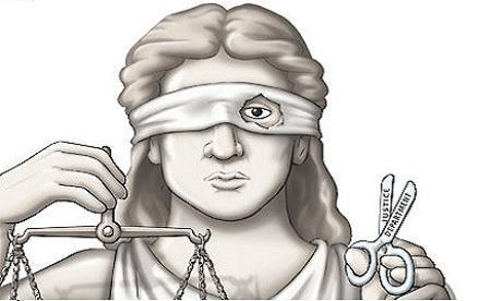 Justicia-gobierno