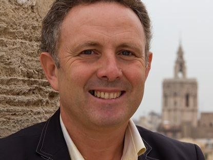 Enric Bataller, Diputat al Congrés per València defensant el dret civil valencià