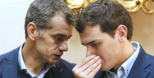 Lo que los valencianos necesitan de Ciudadanos CV